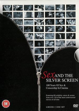 Rent Sex and the Silver Screen Online DVD & Blu-ray Rental