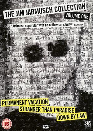 Rent Permanent Vacation Online DVD Rental