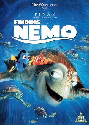 Rent Finding Nemo Online DVD Rental