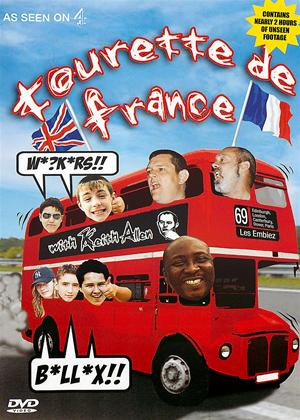 Rent Tourette de France Online DVD Rental