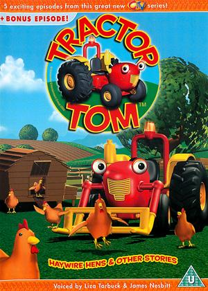 Rent Tractor Tom: Haywire Hens and Other Stories Online DVD Rental