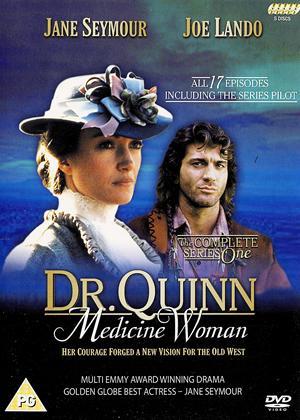 Rent Doctor Quinn, Medicine Woman: Series 1 Online DVD Rental