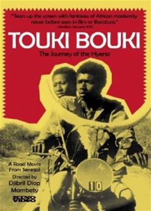 Rent Touki Bouki Online DVD Rental