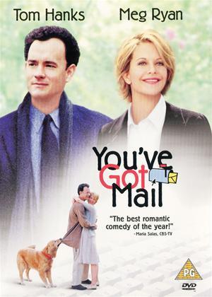 You've Got Mail Online DVD Rental