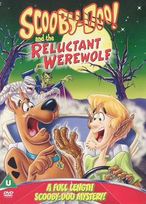 Rent Scooby-Doo and the Reluctant Werewolf Online DVD Rental