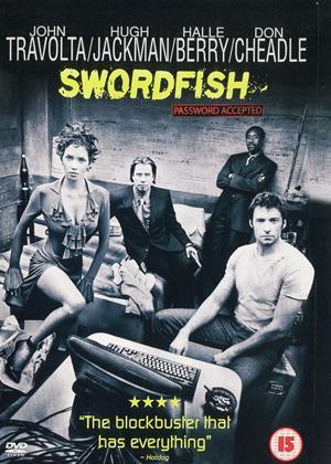 Rent Swordfish Online DVD Rental