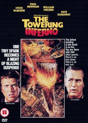 The Towering Inferno Online DVD Rental