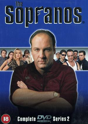 Rent The Sopranos: Series 2 Online DVD Rental