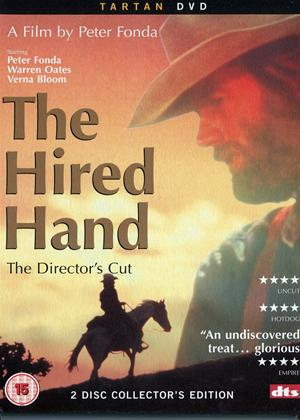 Rent The Hired Hand Online DVD & Blu-ray Rental