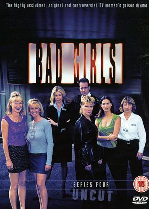 Rent Bad Girls: Series 4 Online DVD Rental