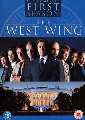 Rent The West Wing: Series 1 Online DVD & Blu-ray Rental
