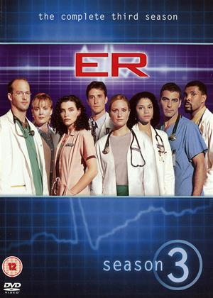 Rent ER: Series 3 Online DVD & Blu-ray Rental