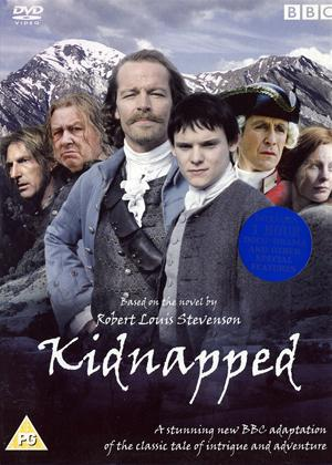 Rent Kidnapped Online DVD Rental
