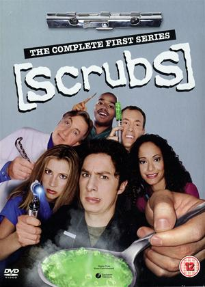 Rent Scrubs: Series 1 Online DVD Rental
