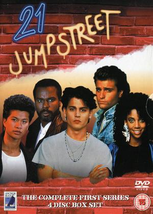 Rent 21 Jump Street: Series 1 Online DVD Rental