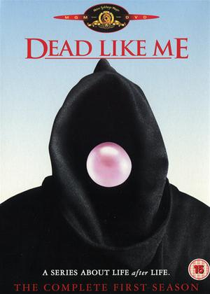 Rent Dead Like Me: Series 1 Online DVD Rental