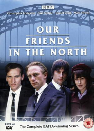 Our Friends in the North Online DVD Rental