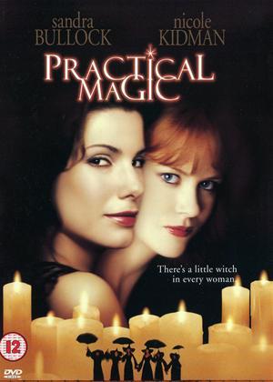 Practical Magic Online DVD Rental