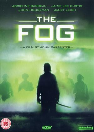 The Fog Online DVD Rental