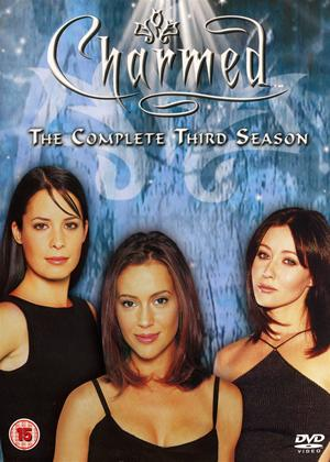 Rent Charmed: Series 3 Online DVD Rental