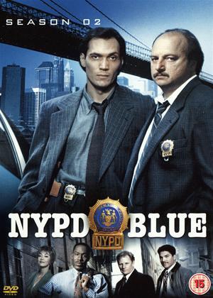 Rent NYPD Blue: Series 2 Online DVD & Blu-ray Rental