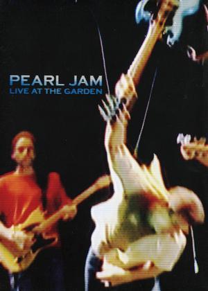 Rent Pearl Jam: Live at the Garden Online DVD Rental