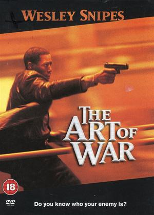 Rent The Art of War Online DVD & Blu-ray Rental