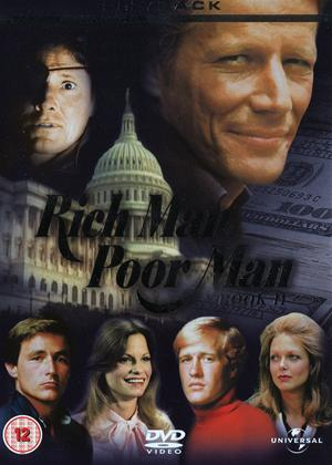 Rent Rich Man, Poor Man: Series 2 Online DVD Rental
