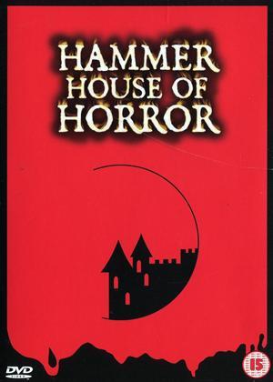 Rent Hammer House of Horror Online DVD & Blu-ray Rental
