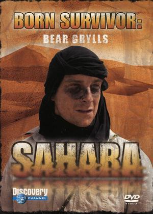 Rent Bear Grylls: Born Survivor: Sahara Online DVD Rental