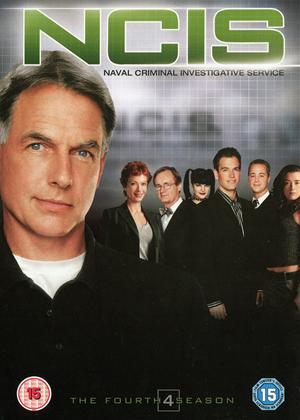 Rent NCIS: Series 4 Online DVD Rental