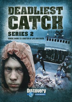 Rent Deadliest Catch: Series 2 Online DVD Rental