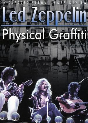 Rent Led Zeppelin: Physical Graffiti: Under Review Online DVD Rental