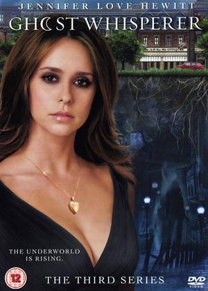 Rent Ghost Whisperer: Series 3 Online DVD & Blu-ray Rental