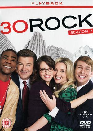 Rent 30 Rock: Series 2 Online DVD Rental