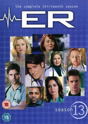 Rent ER: Series 13 Online DVD Rental