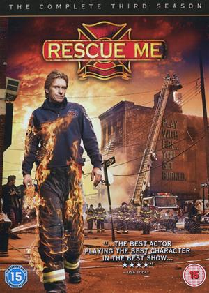 Rent Rescue Me: Series 3 Online DVD Rental