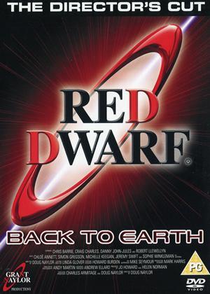 Rent Red Dwarf: Series 9 Online DVD & Blu-ray Rental