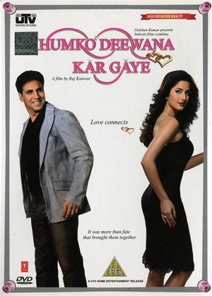 Rent Humko Deewana Kar Gaye Online DVD Rental