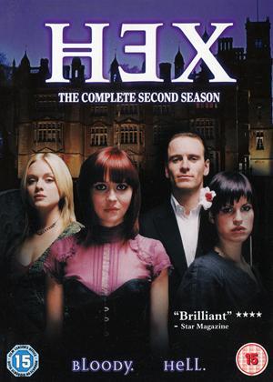 Rent Hex: Series 2 Online DVD Rental