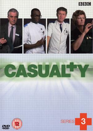 Rent Casualty: Series 3 Online DVD Rental