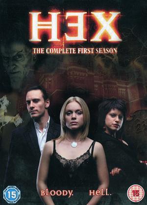 Rent Hex: Series 1 Online DVD Rental