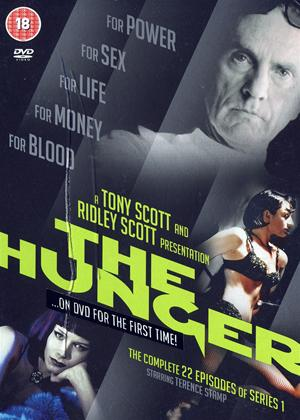 Rent The Hunger: Series 1 Online DVD & Blu-ray Rental