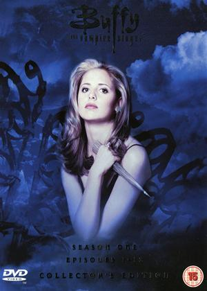 Rent Buffy the Vampire Slayer: Series 1 Online DVD Rental