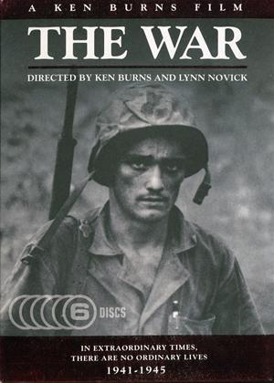 Rent Ken Burns: The War Online DVD & Blu-ray Rental