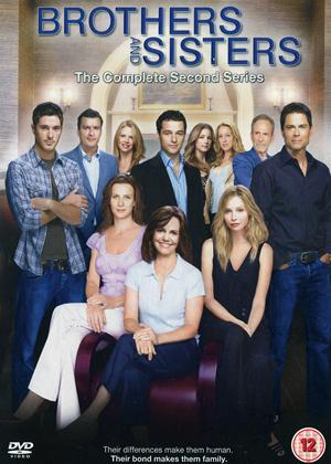 Rent Brothers and Sisters: Series 2 Online DVD Rental