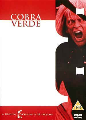 Cobra Verde Online DVD Rental