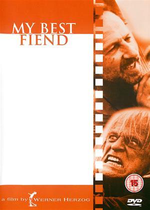 Rent My Best Fiend (aka Mein liebster Feind - Klaus Kinski) Online DVD & Blu-ray Rental