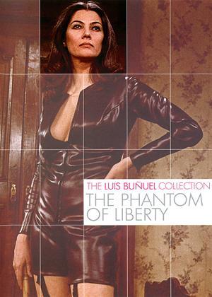 The Phantom of Liberty Online DVD Rental