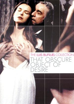 Rent That Obscure Object of Desire (aka Cet obscur objet du désir) Online DVD & Blu-ray Rental